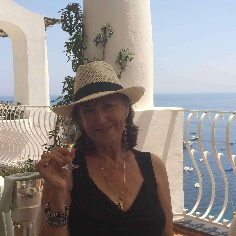 Victoria De Maio can help you plan a trip to Puglia, Italy