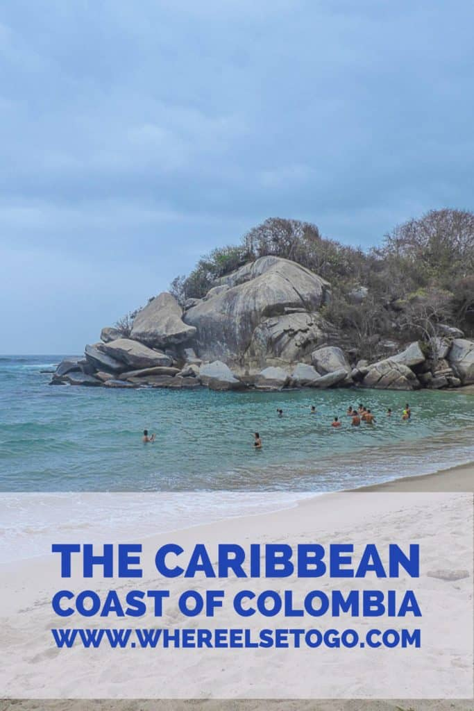 Welcome to episode #20 of the Where Else to Go Podcast. We're glad to have you with us for today's show which features Gemma Armit talking about where else to go – the Caribbean Coast of Colombia.