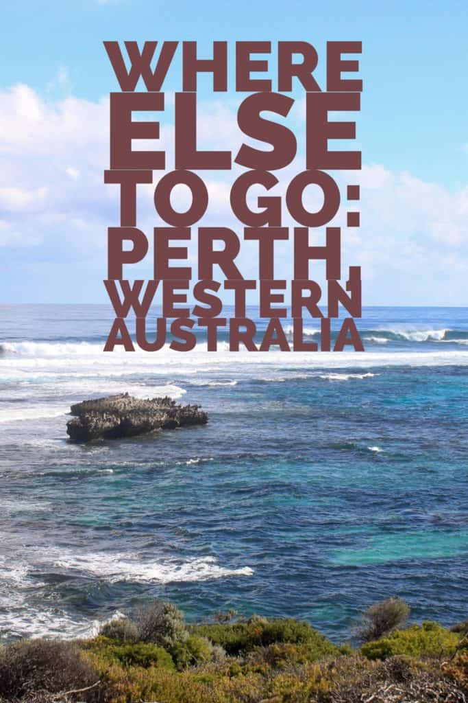 Perth is a place no one visits in Australia on the West Coast. And the place people don't even realize that they are missing. White beaches, some of the most beautiful wildlife in the world and home to some of the best wine in Australia.