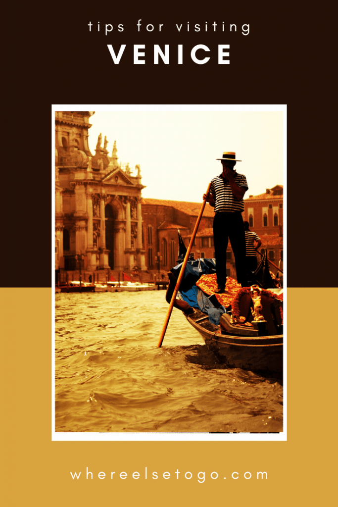 This podcast helps explain why visiting Venice gets such an undeserved bad rap, then offers suggestions for making Venice a great where else to go destination.