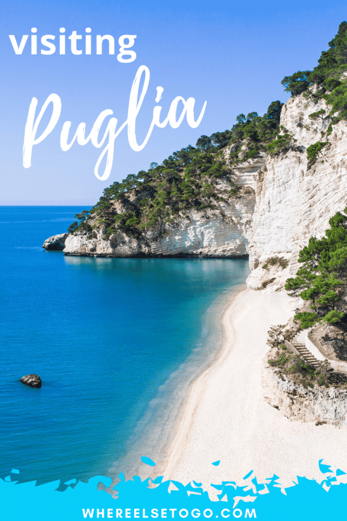 If you've been to other parts of Italy, or love the slow pace of the countryside, Puglia may be the perfect spot for your next vacation. #italy #travel #vacation #europe #whereelsetogo